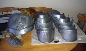 armour weathering 2
