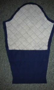 jacket quilting